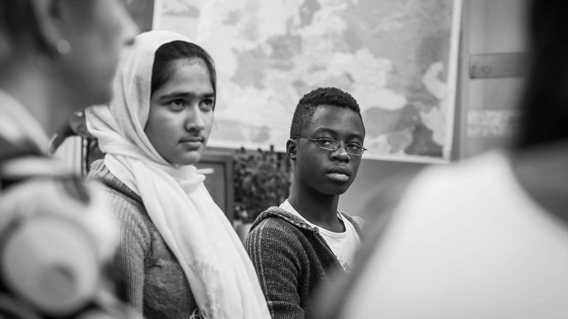Integration / Reportage