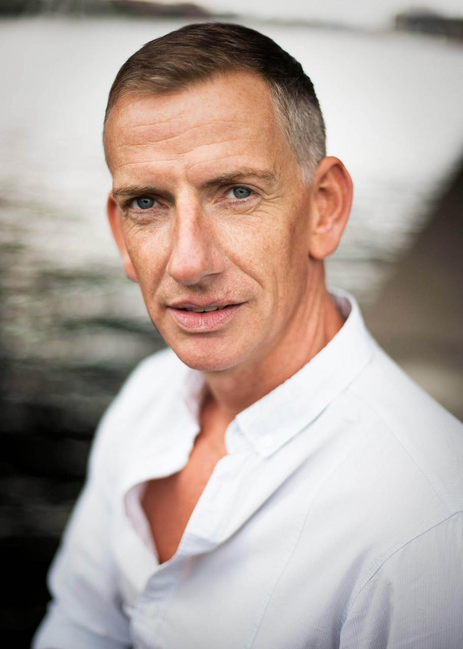 Bernd Moss, Schauspieler am DT Berlin