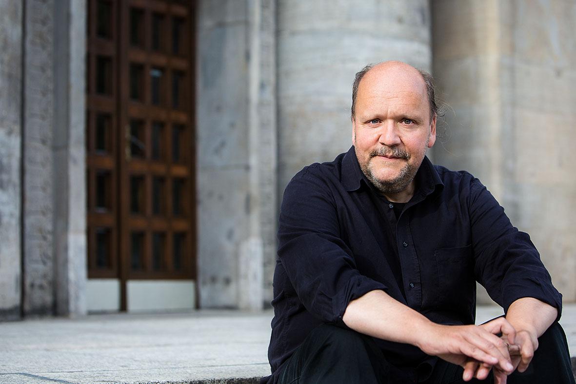 Uwe Schwabe, Bürgerrechtler der Friedlichen Revolution 1989