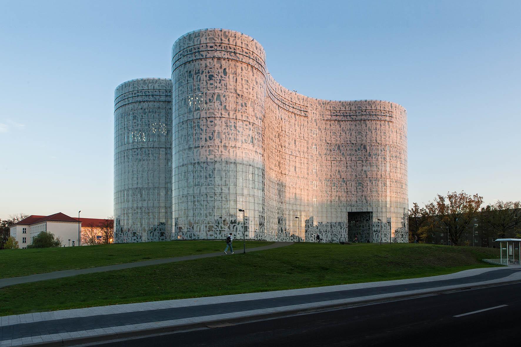 Universitätsbibliothek Cottbus
