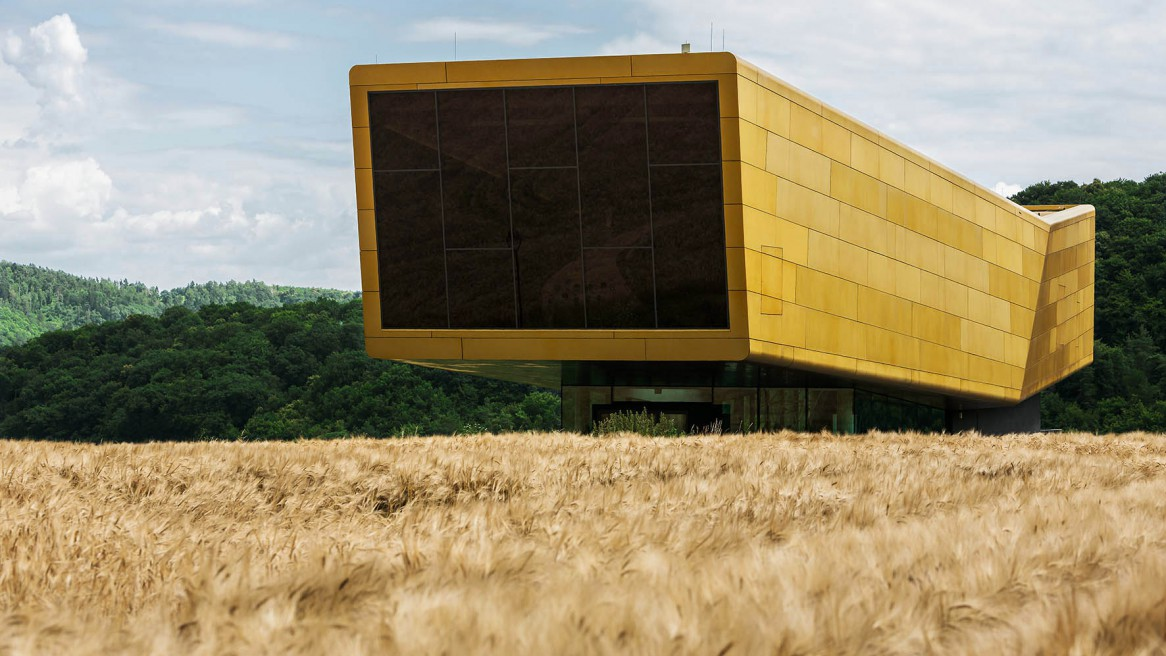 Architektur / Reportage