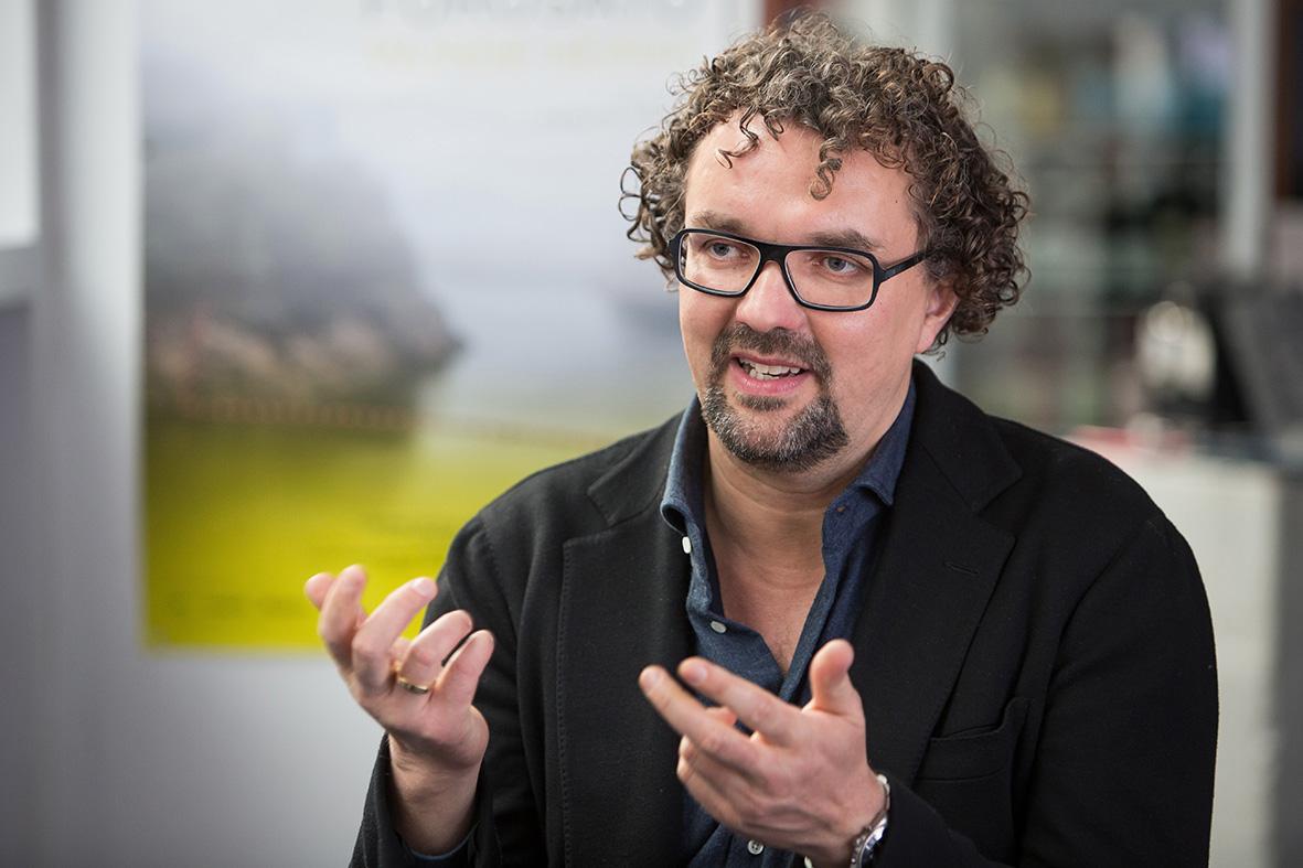Thorsten Trimpop, Dokumentarfilmer