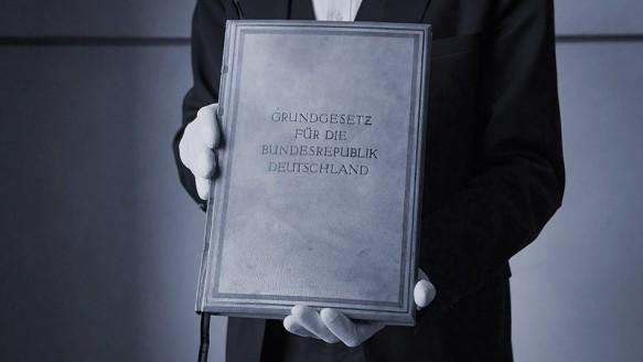 Neu! Grundgesetz